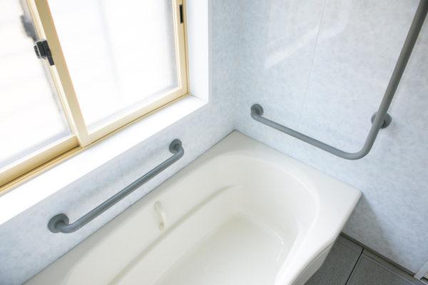 浴室のリフォーム<